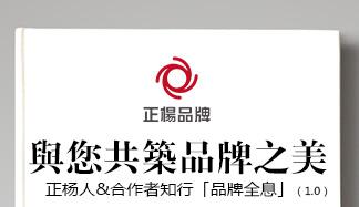 正杨品牌全息-策划设计